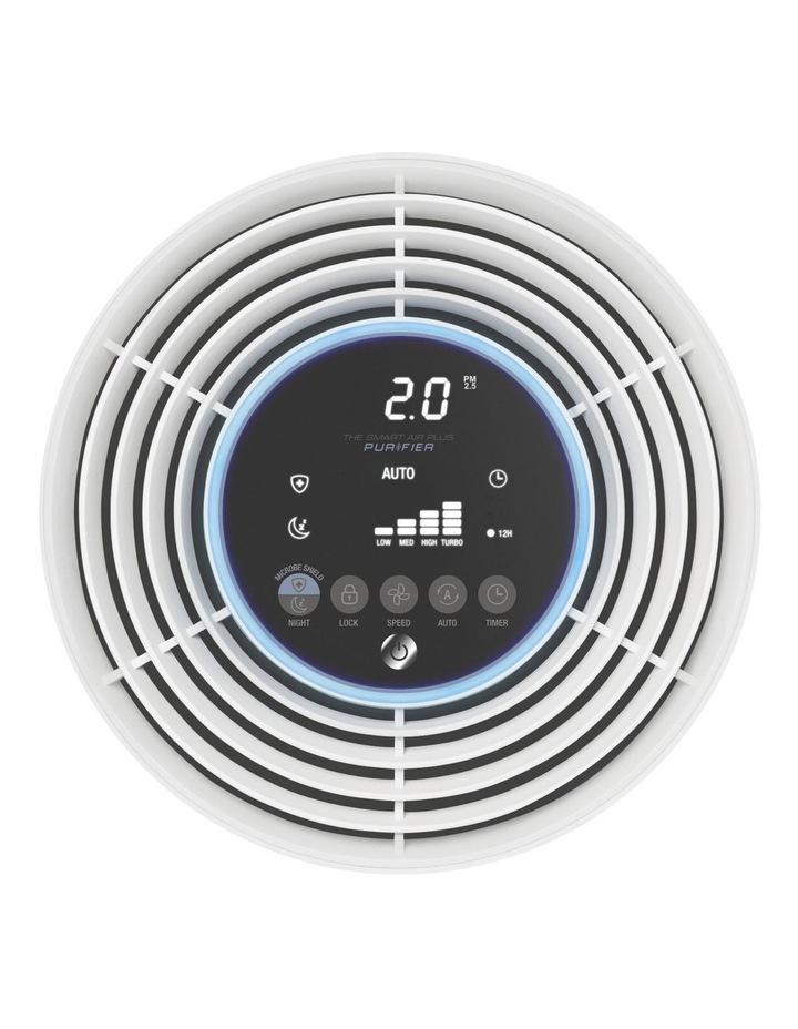 the Smart Air  purifier White LAP500WHT image 3