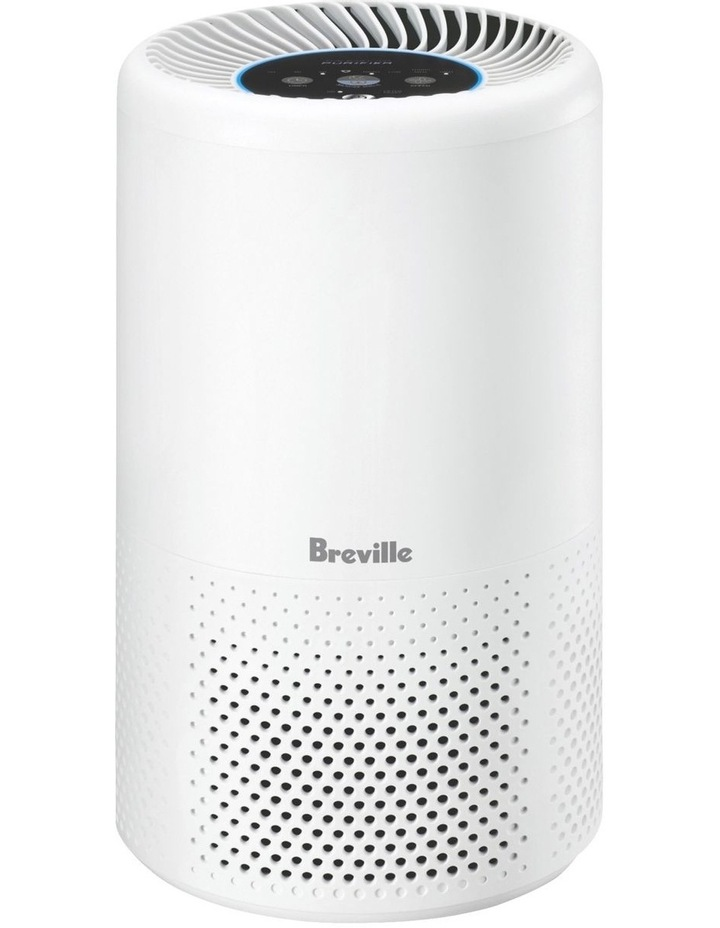 the Easy Air Purifier with Wi-Fi White LAP158WHT image 1