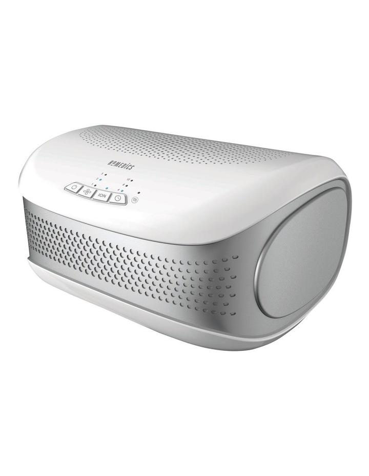 Desktop Air Purifier in White/Grey AP-DT10WT-AU image 1