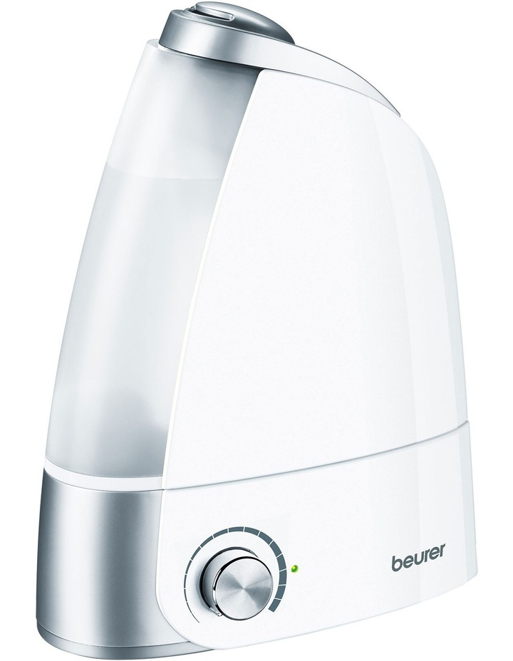 LB44 Air Humidifier: White image 1