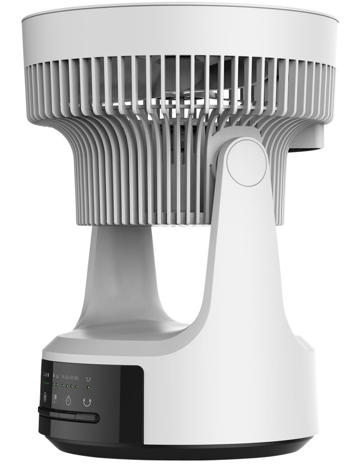 Air Circulator with Electronic Controls and Timer DCACE20 image 2