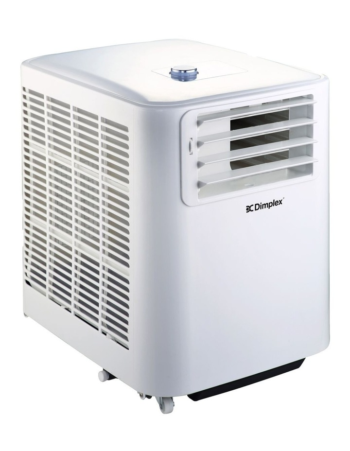 2.6kW Portable Air Conditioner DC09MINI image 1