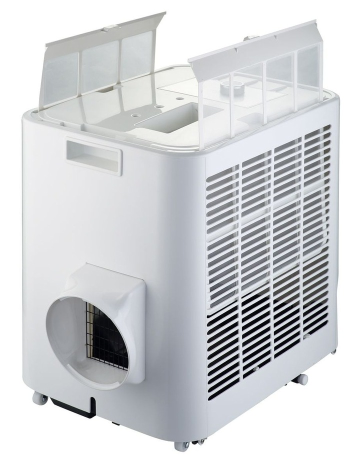 2.6kW Portable Air Conditioner DC09MINI image 2