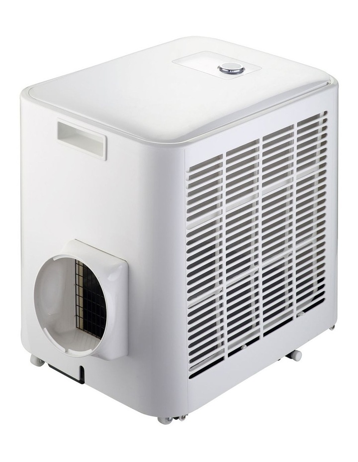 2.6kW Portable Air Conditioner DC09MINI image 3