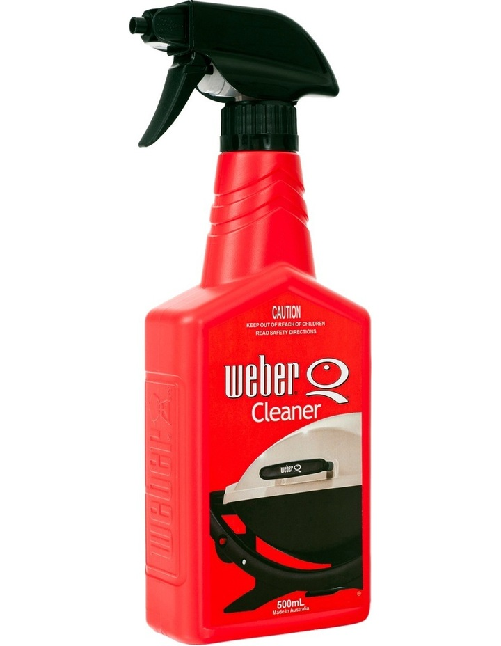 91137 Q Cleaner 500 ml image 2