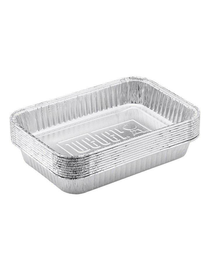 6415 Small Drip Pan: Pack of 10 image 1