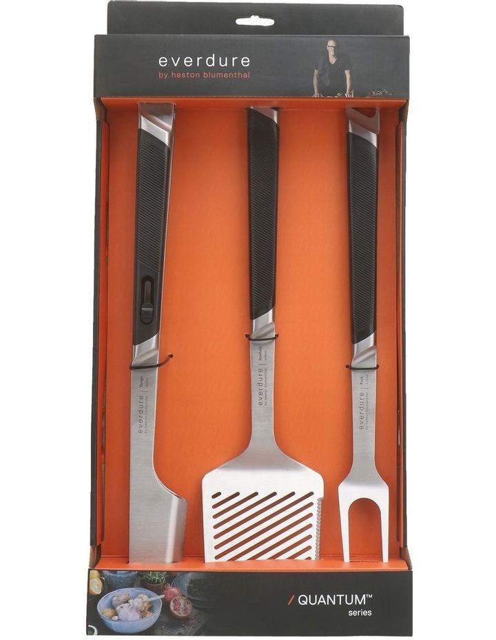 Large , Three Piece Premium Tool Kit - HBPREMKITL3 image 1