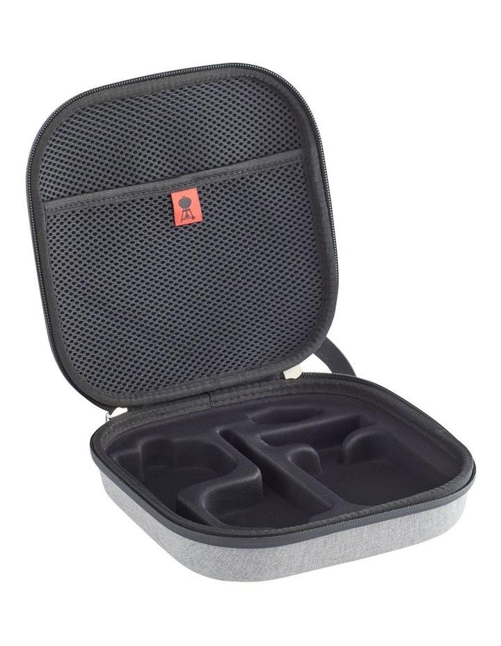 Connect Smart Storage & Travel Case Grey 3250 image 2
