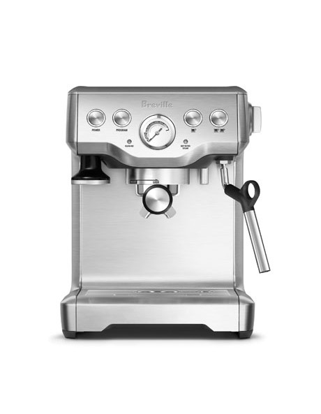 Infuser Espresso Machine BES840 image 1