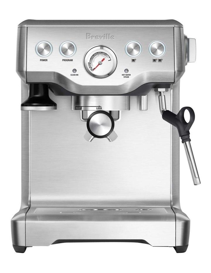 the Infuser Espresso Machine BES840 image 1