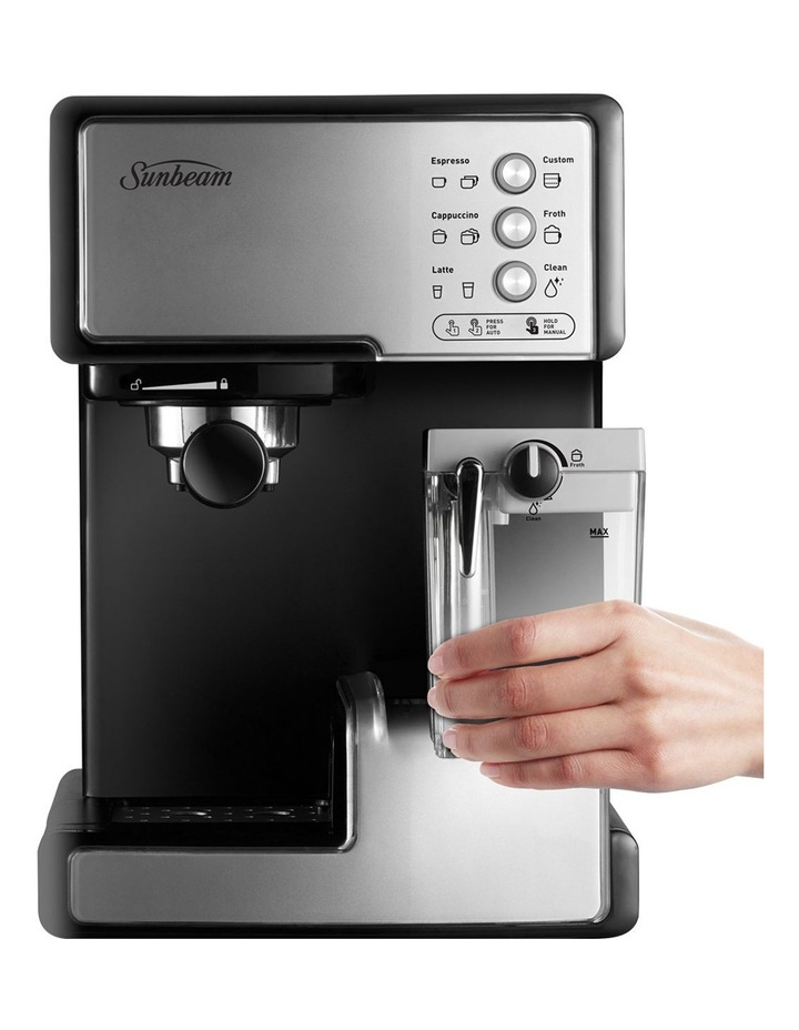Cafe Barista Coffee Machine EM5000 image 3