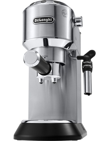 De LonghiDedica Pump Coffee Machine EC685M. De Longhi Dedica Pump Coffee  Machine EC685M ce540fd16