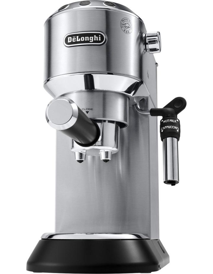 Dedica Pump Coffee Machine EC685M image 1