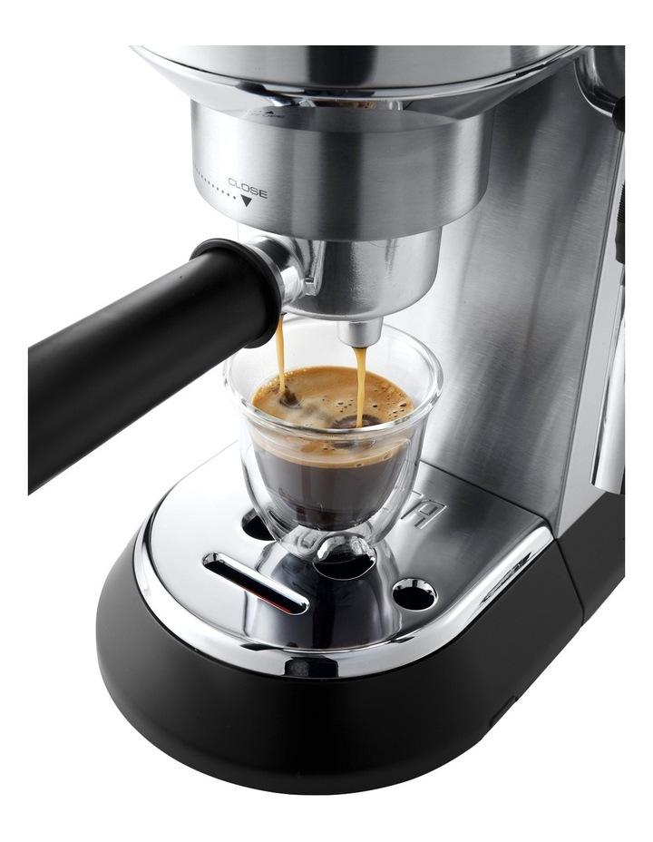 Dedica Pump Coffee Machine EC685M image 3