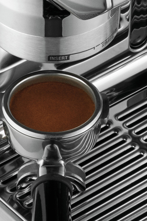 Breville - The Oracle Touch BES990BSS