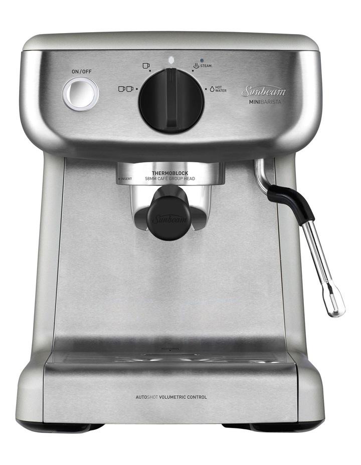 Sunbeam Mini Barista Espresso Machine Em4300 Myer