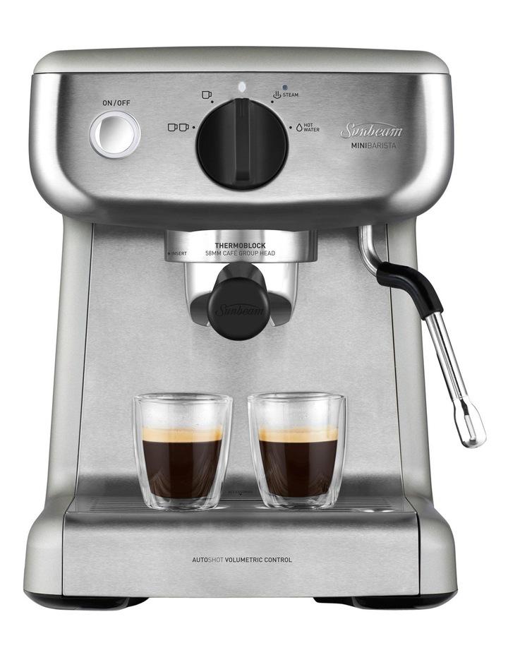 Mini Barista Espresso Machine EM4300 image 2