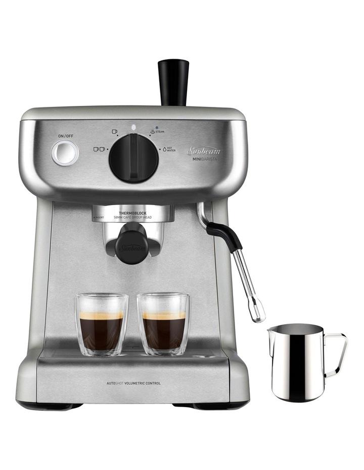 Mini Barista Espresso Machine EM4300 image 3