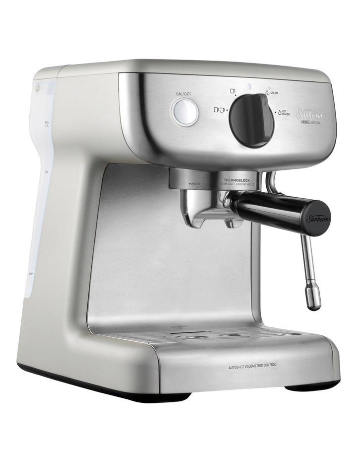 Mini Barista Espresso Machine EM4300 image 4
