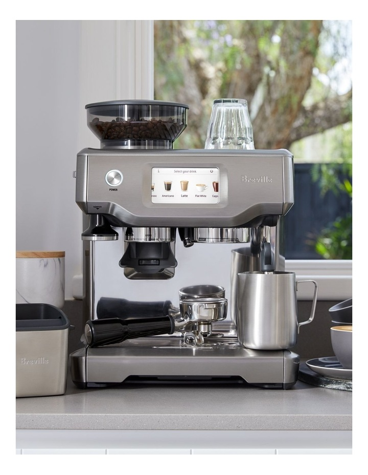 the Barista Touch Stainless Steel BES880BSS image 3