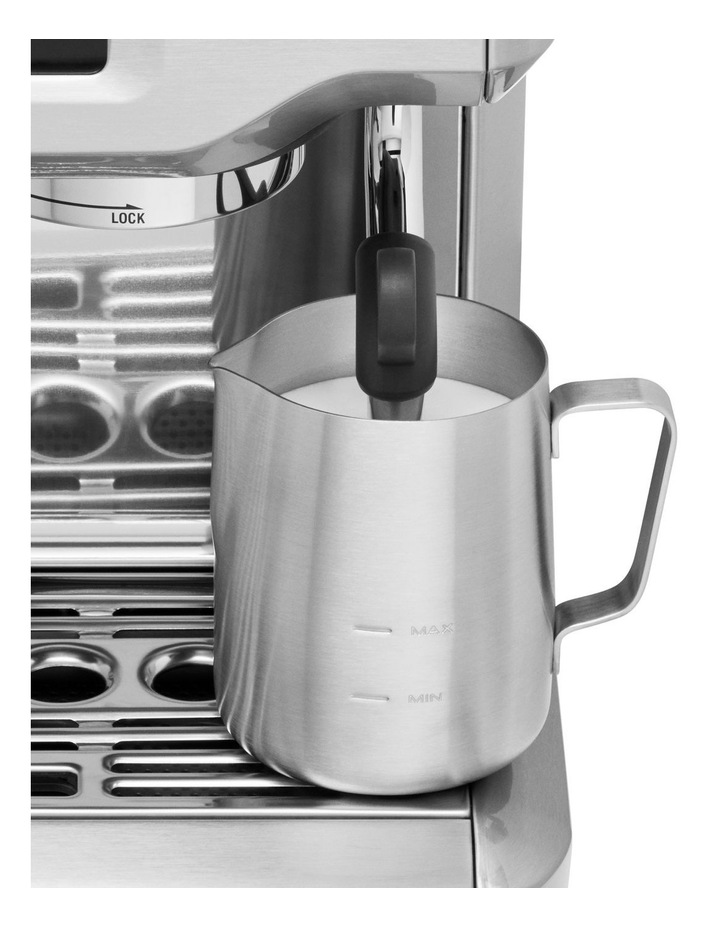 the Barista Touch Stainless Steel BES880BSS image 4