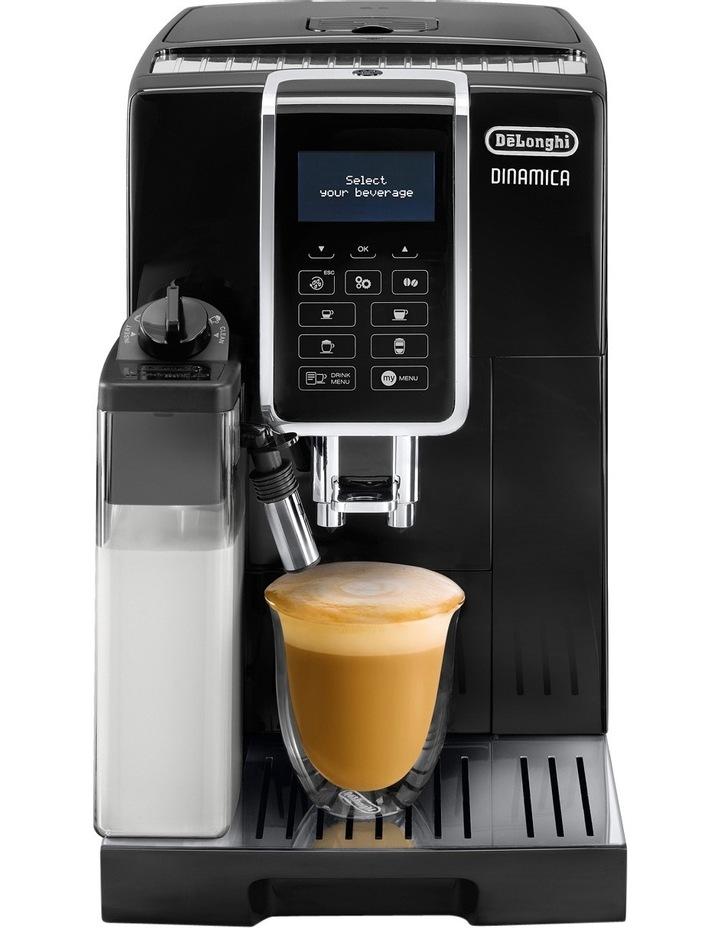 Dinamica Fully Automatic Coffee Machine ECAM35055 image 2