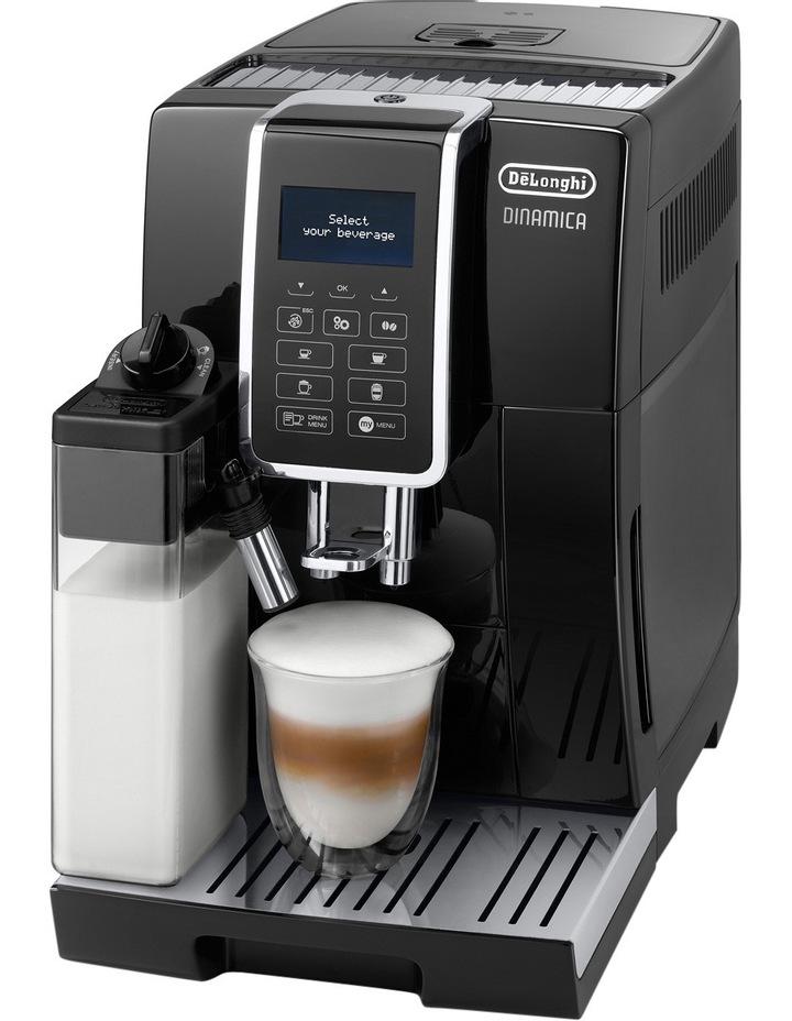 Dinamica Fully Automatic Coffee Machine ECAM35055 image 3
