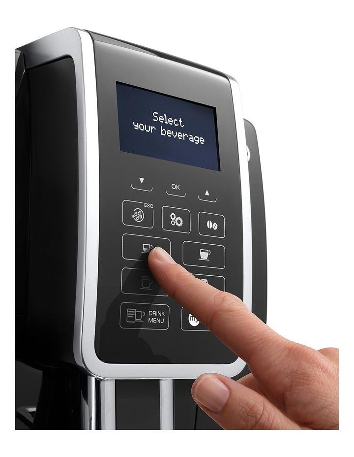 Dinamica Fully Automatic Coffee Machine ECAM35055 image 4