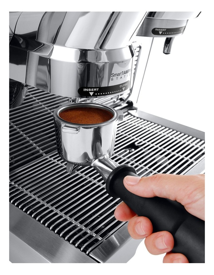 La Specialista Manual Coffee Machine Stainless Steel EC9335M image 6