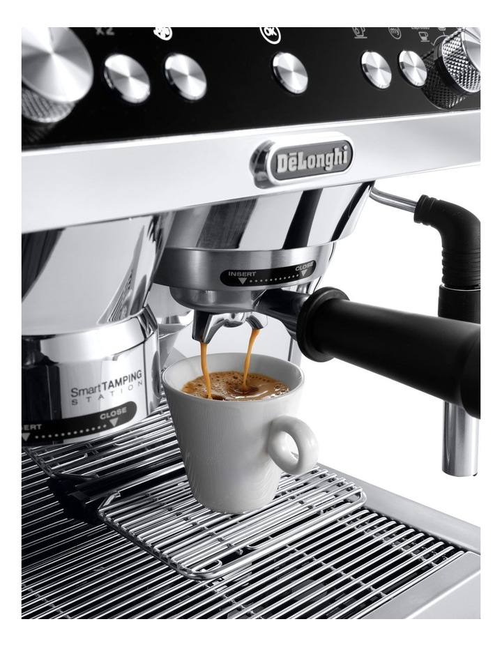 La Specialista Manual Coffee Machine Stainless Steel EC9335M image 7