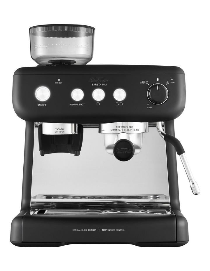 Barista Max Coffee Machine in Black EM5300K image 1