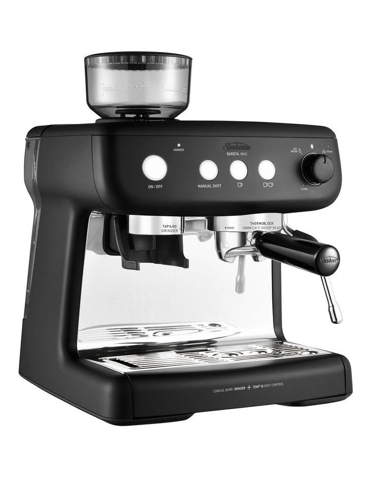 Barista Max Coffee Machine in Black EM5300K image 3