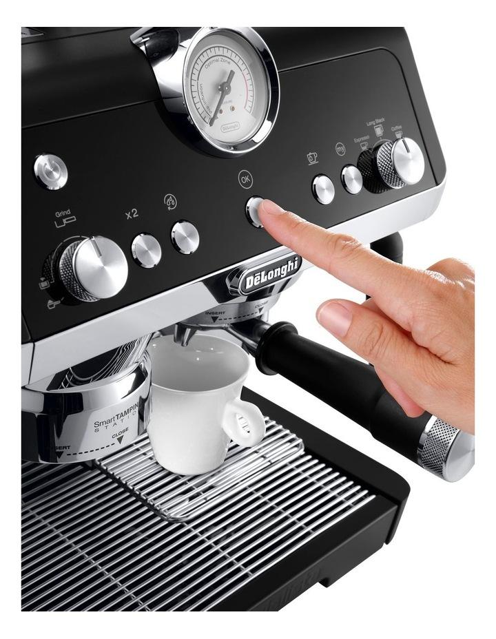 La Specialista Coffee Machine Matt Black EC9335BM image 3