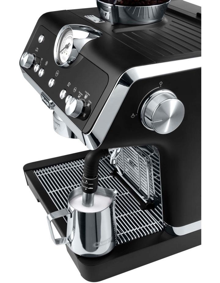 La Specialista Coffee Machine Matt Black EC9335BM image 6