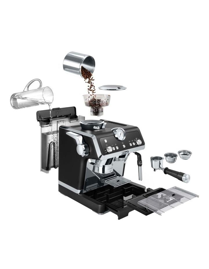 La Specialista Coffee Machine Matt Black EC9335BM image 7
