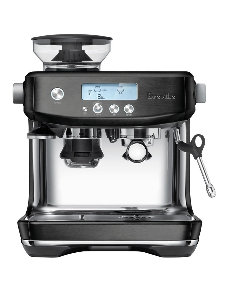 The Barista Pro Coffee Machine in Black image 1