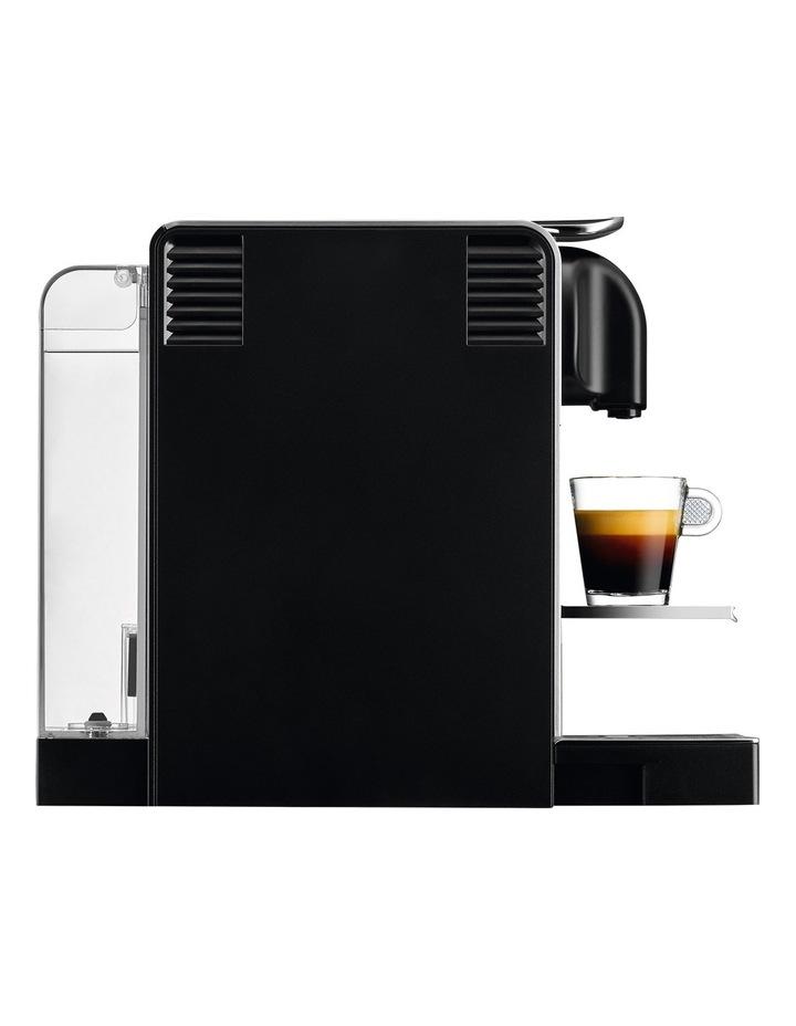 by Delonghi Lattissima Pro Capsule Coffee Maker: Silver EN750M image 2