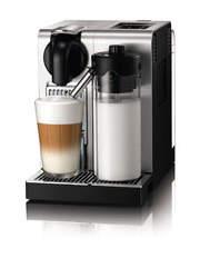 EN750M Lattissima Pro Capsule Coffee Maker: Silver