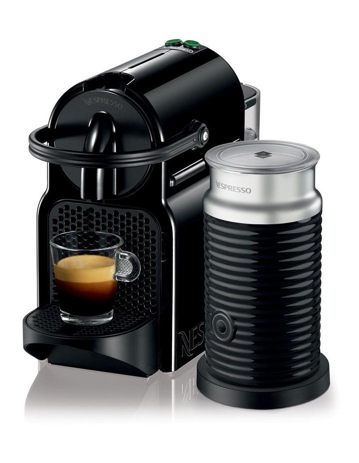 by Delonghi Inissia Capsule Coffee Maker Black EN80BAE image 1