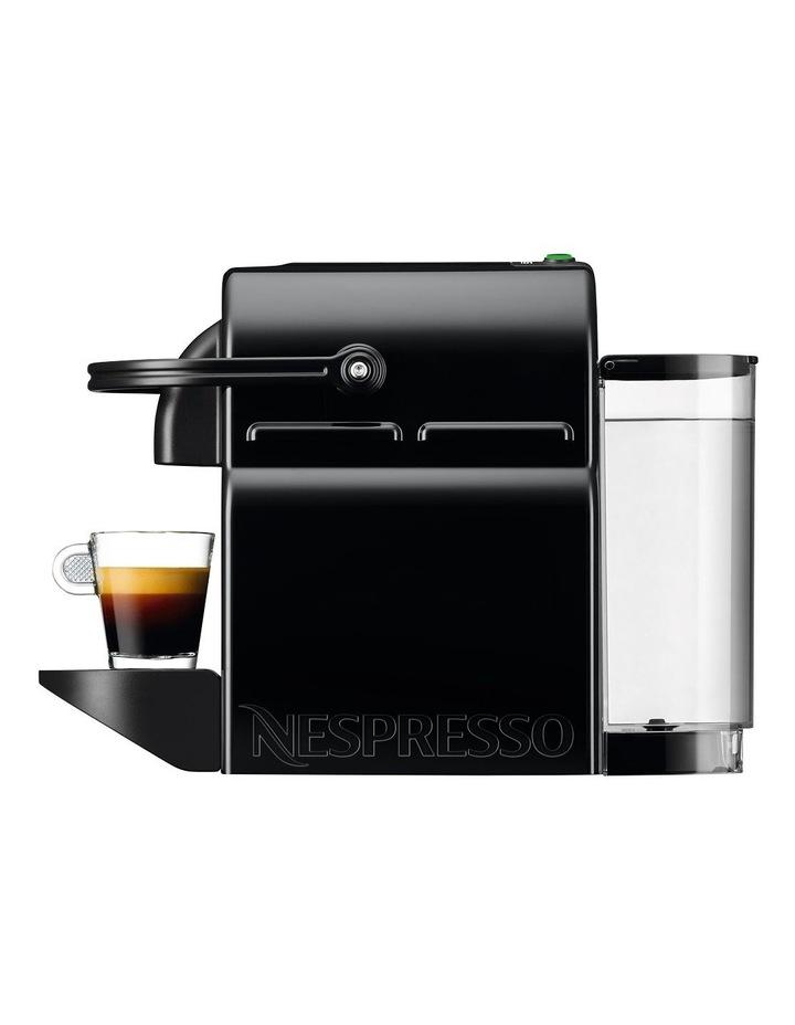 by Delonghi Inissia Capsule Coffee Maker Black EN80BAE image 2