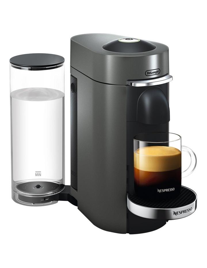by Delonghi VertuoPlus Deluxe capsule coffee machine ENV155T image 2