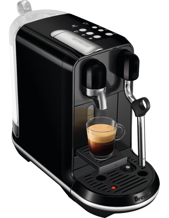 By Breville Creatista Uno capsule coffee machine :Black BNE500BKS image 3