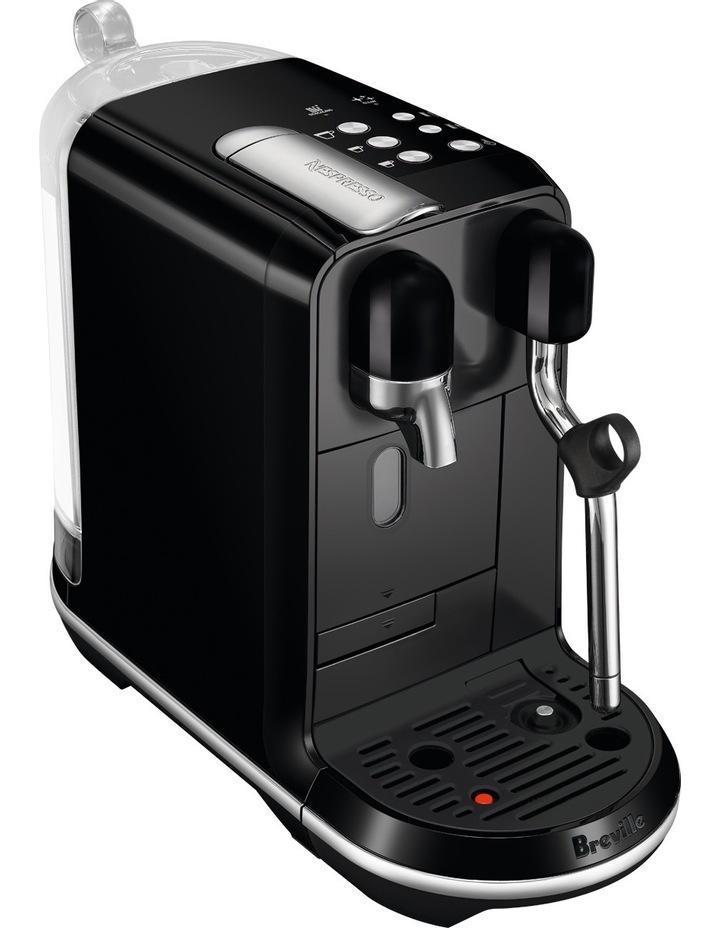 By Breville Creatista Uno capsule coffee machine :Black BNE500BKS image 4