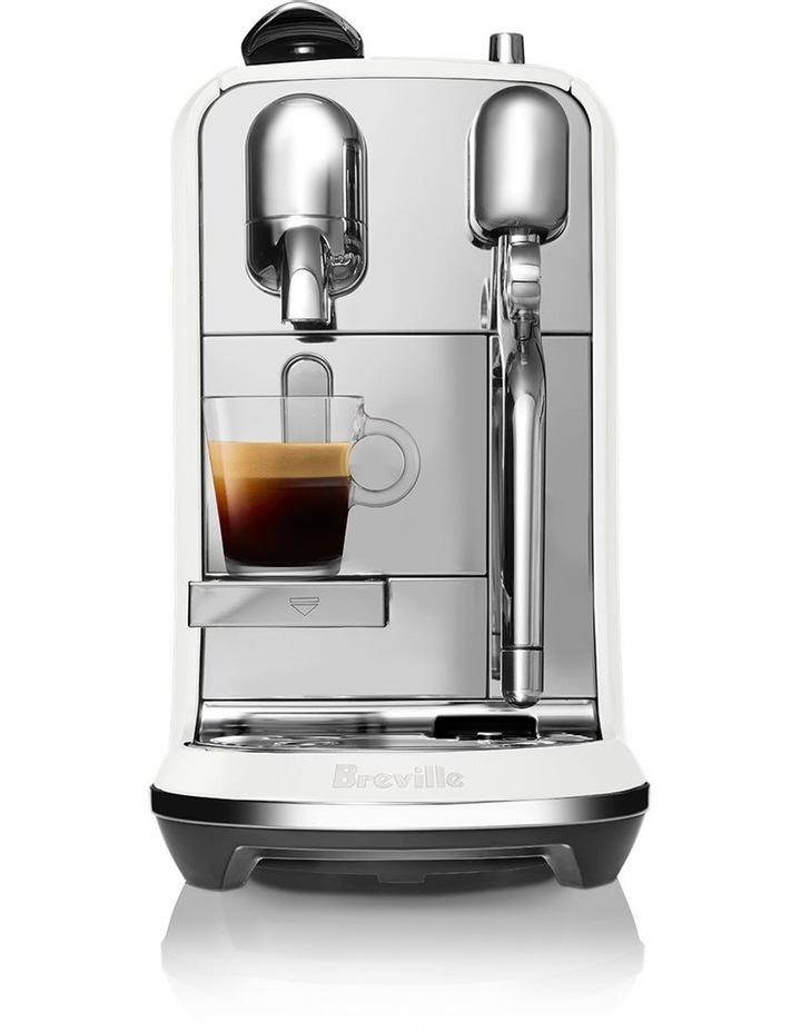 by Breville Creatista Plus Capsule Coffee Machine Sea Salt BNE800SST image 3