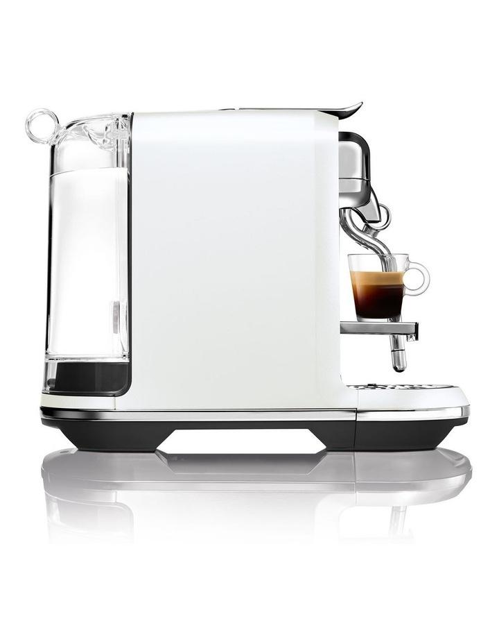 by Breville Creatista Plus Capsule Coffee Machine Sea Salt BNE800SST image 5