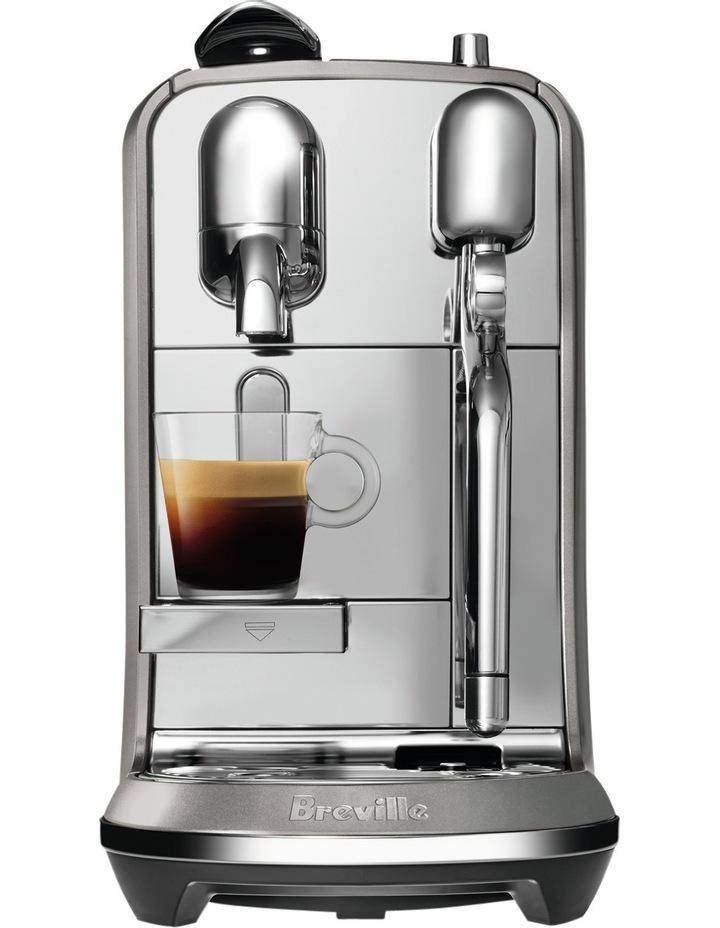 Creatista Plus Capsule Coffee Machine: Smoked Hickory BNE800SHY image 1