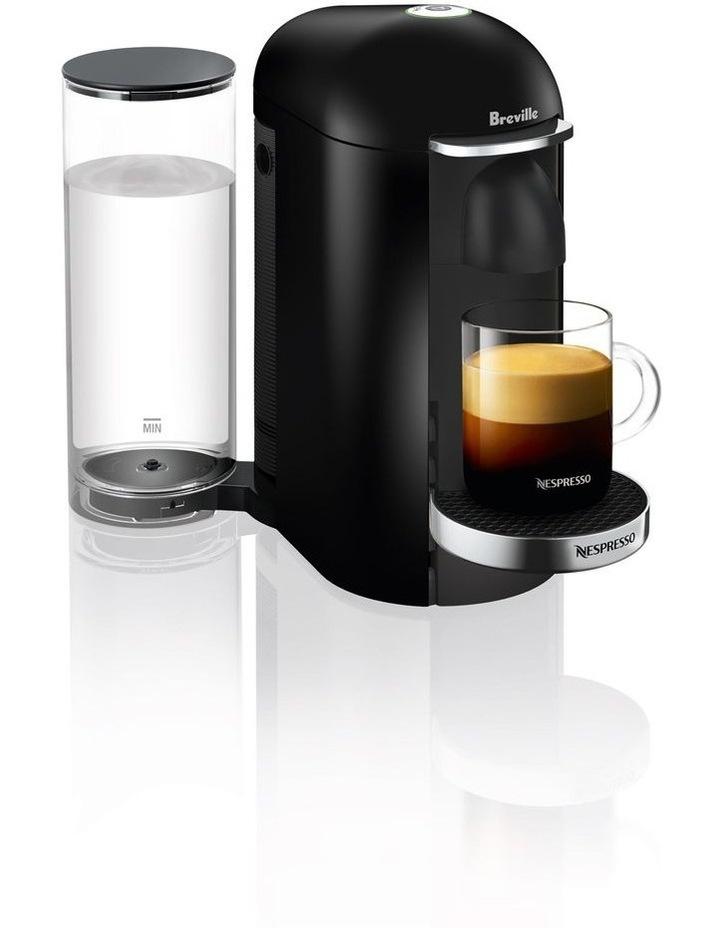by Breville VertuoPlus & Milk Capsule Coffee Machine Black BNV450BLK image 2