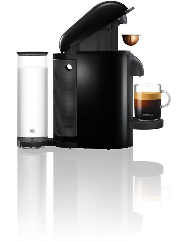 by Breville VertuoPlus & Milk Capsule Coffee Machine Black BNV450BLK image 3