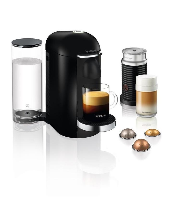 by Breville VertuoPlus & Milk Capsule Coffee Machine Black BNV450BLK image 5