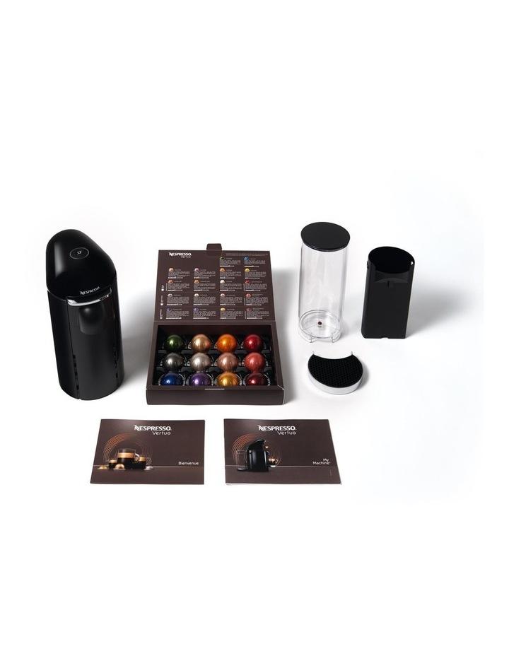 by Breville VertuoPlus & Milk Capsule Coffee Machine Black BNV450BLK image 6